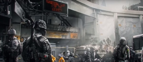 The Division Top 10 Things you Need to Know - Story