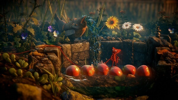 Unravel Game Review