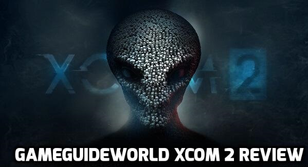 XCOM 2 Review A Brutal Sequel to XCOM Enemey Unknown