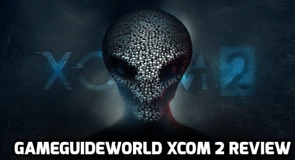 XCOM 2 Review A Brutal Sequel to XCOM Enemey Unknown
