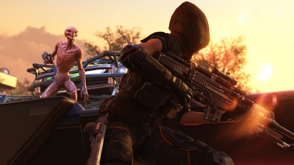 XCOM 2 Video-Game Review