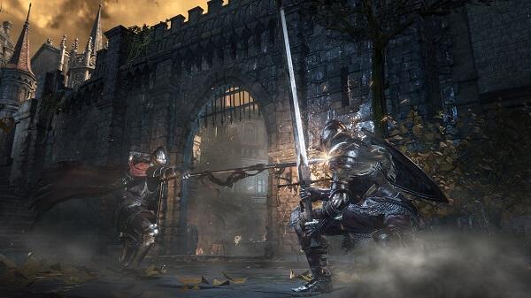 Dark Souls 3 Preview - Classes