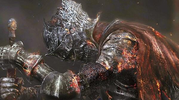 Dark Souls 3 Preview - Estus Options