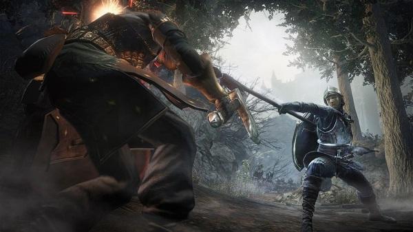 Dark Souls 3 Preview - Stats