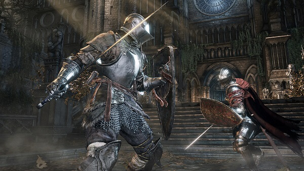 Dark Souls 3 Preview - The FP Stat