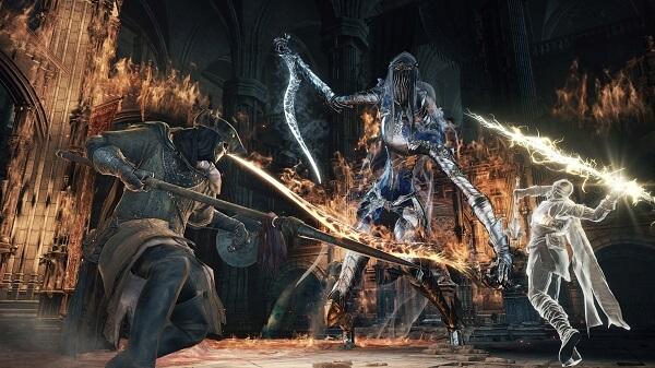 Dark Souls 3 Preview - The Plot
