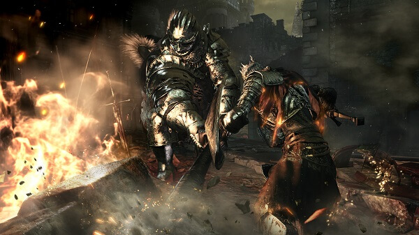 Dark Souls 3 Preview - The Story