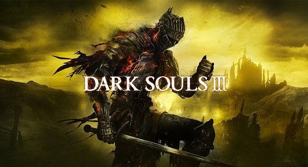 Dark Souls 3 Preview