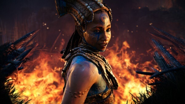 Far Cry Primal Tips and Tricks about Fire