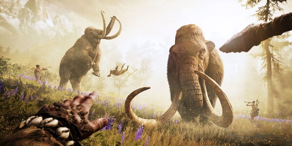 Far Cry Primal Tips and Tricks about Hunting