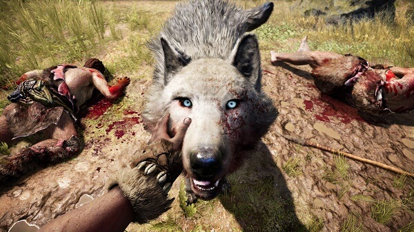 Far Cry Primal Tips and Tricks about companions