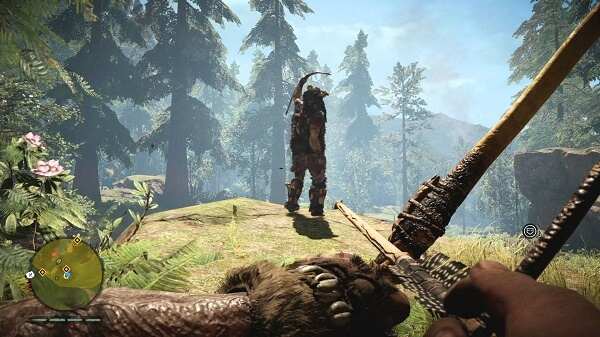 Far Cry Primal Tips and Tricks about stealth
