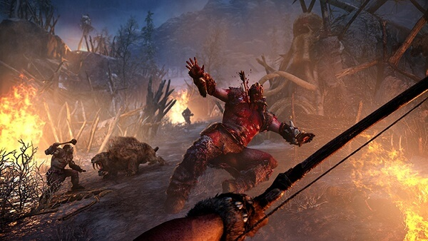 Far Cry Primal Tips and Tricks about the night