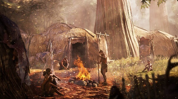Far Cry Primal Tips and Tricks about the village