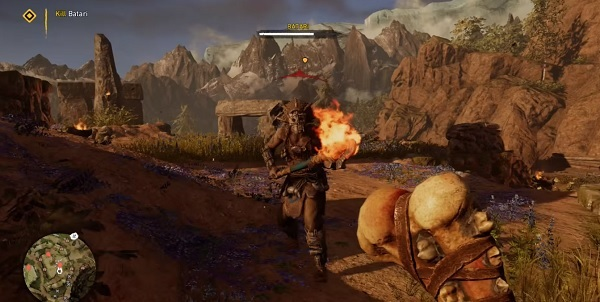 Far Cry Primal Trophies and Achievements Guide - To Ash
