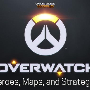 Overwatch Tips