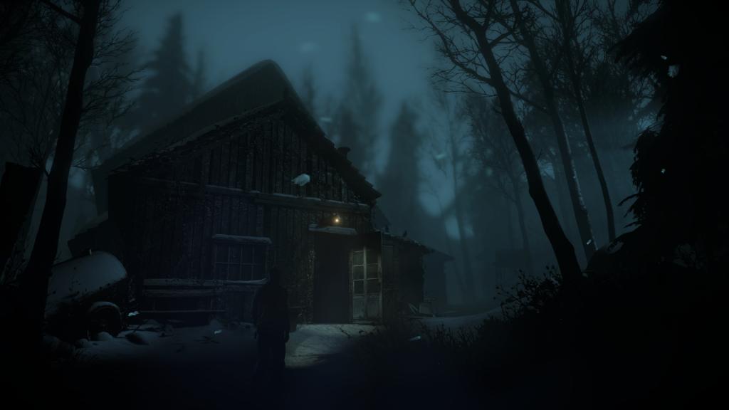 until dawn full game review