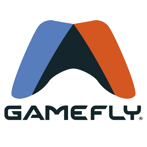 Game Fly Logo