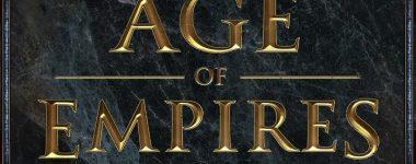 age of empires definitive edition logo