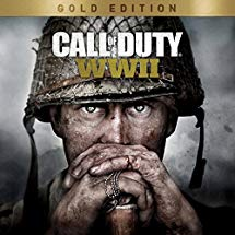 COD ww2 review