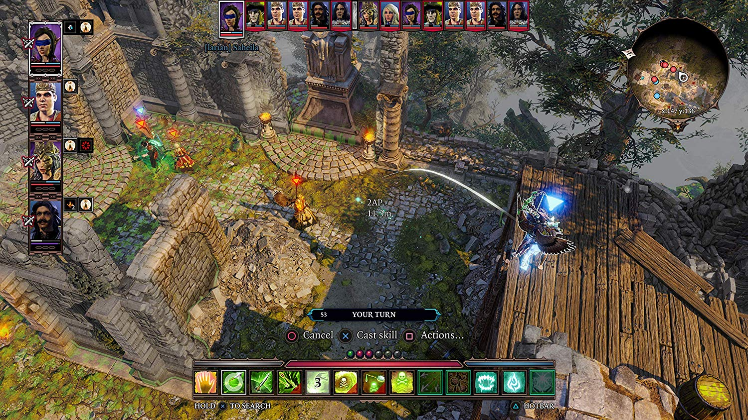 Divinity original sin 2 review
